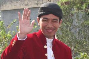 Jokowi, Walikota Solo, Salah satu calon Gubernur DKI