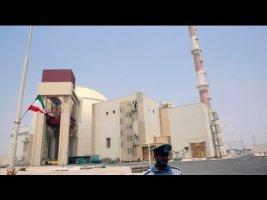 Reaktor Nuklir Iran