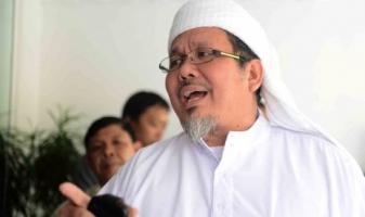 Wakil Sekretaris Jenderal (wasekjen) Majelis Ulama Indonesia (MUI) Pusat Tengku Zulkarnaen