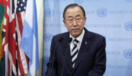 Ban Ki Moon (Foto:un.org)