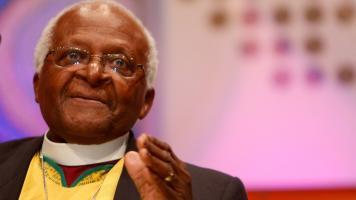 Uskup Agung Desmond Tutu