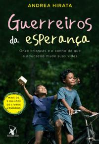 'Guerreiros da Esperanca', Laskar Pelangi edisi Brazil berbahas Portugis