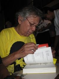 Herman Onesimus Lantang