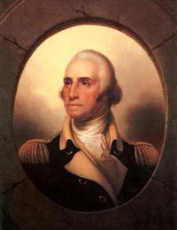 Washington Presiden pertama Amerika