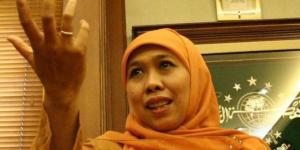 Khofifah Indar Parawansa, Ketua PP Muslimat NU (foto:solusinews.com)
