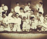 Foto:buku Lesbumi, Strategi Politik Kebudayaan