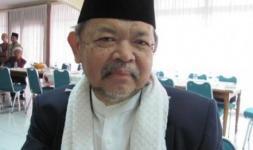 Prof Dr KH Ali Mustafa Yakub MA