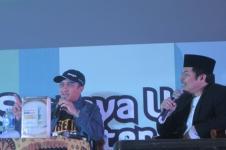 Ustadz Yusuf Mansyur dan Dr. Ahmad Lutfi Fathullah M.A.