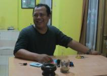 Wawan Gunawan, Ketua Jakatarub saat ini.