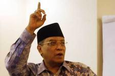 Prof Dr KH Said Aqil Siradj MA