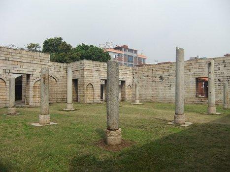 Masjid Qinjing