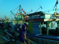 Lomban, Tradisi Syukuran Nelayan Jepara