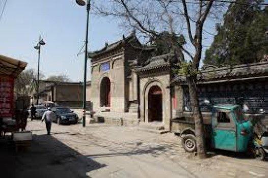 Masjid Hangzhou Phoenix