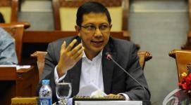 Lukman Hakim Saifuddin, Mentri Agama