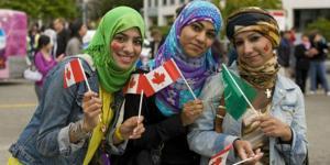 Komunitas Muslim Di Kanada