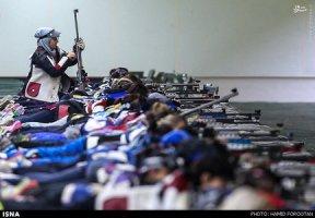 atlet tembak