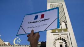 Anti ISIS di Perancis