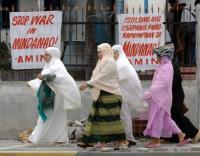 Muslim Mindanao