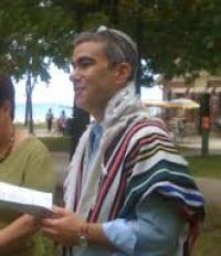 Rabbi Brant Rosen