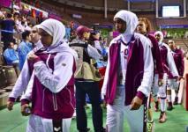 Tim Basket putri Qatar