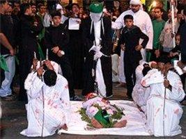 Peringatan 10 Muharram di Bahrain