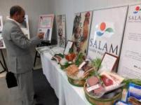 Halal expo Jepang