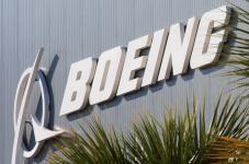 Perusahaan Boeing
