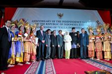 KBRI Kairo Sukses Adakan Yalla Indonesia