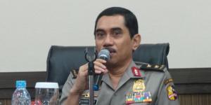 Kabareskrim Polri Komisaris Jenderal Polisi Suhardi Alius