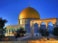 Masjid Al-Aqsha.