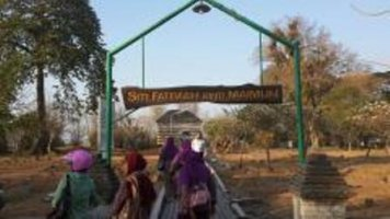 Kuburan Fatimah Maimun