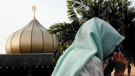 Muslimah Kelantan.