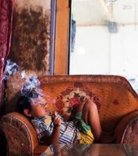 Perokok Anak Indonesia