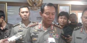 Kepala Polri Jenderal Polisi Sutarman