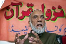 Imam Syed Soharwardy.