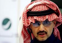 Al-Waleed Bin Talal Bin Abdulaziz Al-Saud