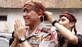 Irjen Pol Mochamad Iriawan