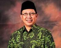 Menag Lukman Hakim Saifuddin.