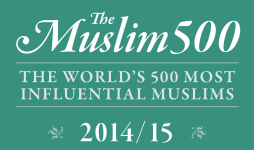 The World's 500 Most Influential Muslims 2014/15
