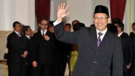 Menteri Agama Lukman Hakim,