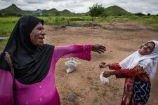 Muslimah di Port Moresby