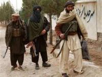 Tentara Taliban.