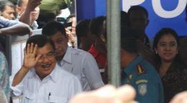 Jusuf Kalla, Wakil Presiden Indonesia