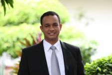 Menteri Pendidikan dan Kebudayaan, Anies Baswedan.