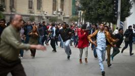 Demo Mesir 25/1/15.