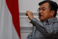 Wapres Jusuf Kalla.