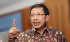 Menteri Agama, Lukman Hakim Saifuddin.