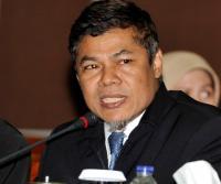 Ketua PPATK, Muhammad Yusuf.