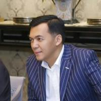 Silmy Karim, bos baru Pindad.