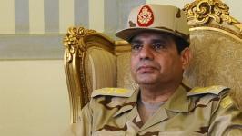 Presiden Mesir, Abdel Fattah el-Sisi